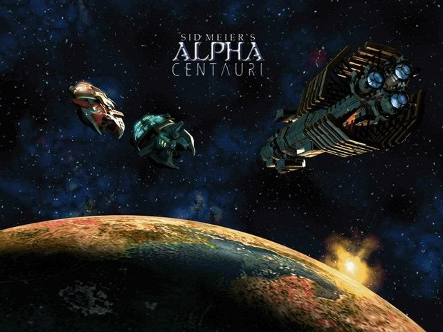 Return To Alpha Centauri