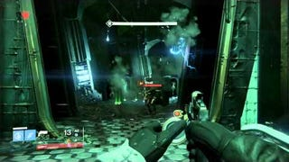 One Brave <i>Destiny</i> Player Beat Crota's End, Solo