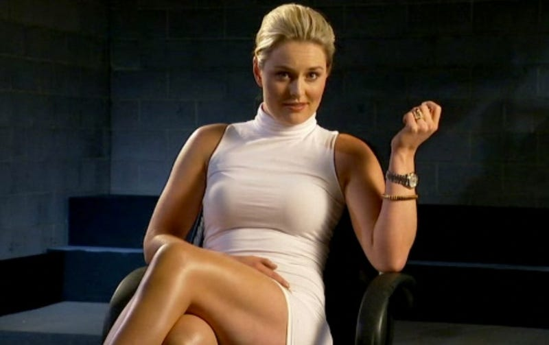 What Are You Going To Do, Charge Lindsey Vonn With Smoking?