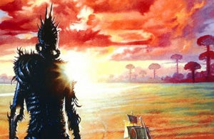 Dan Simmons' Hyperion Books Will Be Smooshed Together into One Movie