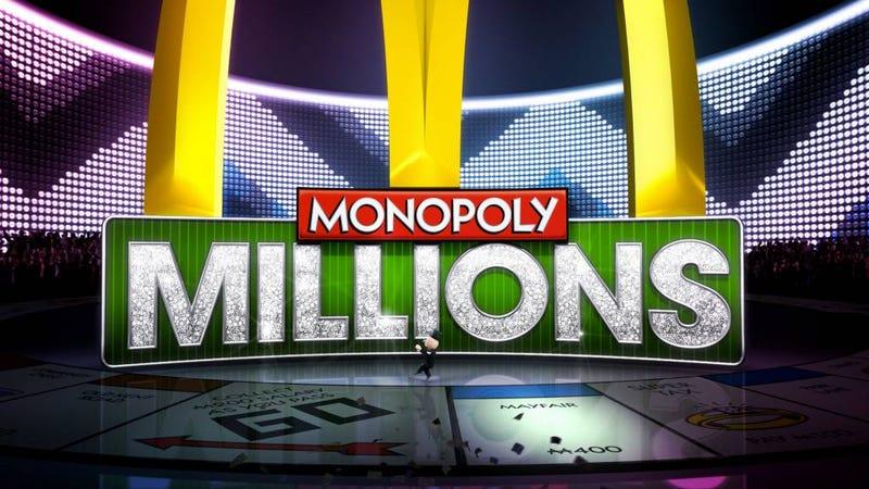Así fue como estafaron mas de 20 millones de dólares aMcDonald'sjugando al Monopoly