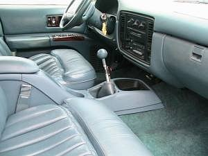 For $4,900, Cop To A Six-Speed Caprice