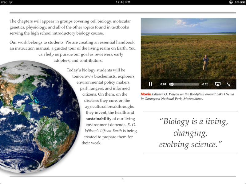 Apple's iPad Textbooks: Everything You Need to Know About iBooks 2