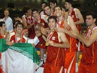 Iranian National Team To Play Utah Jazz. I See No Way This Can End Badly