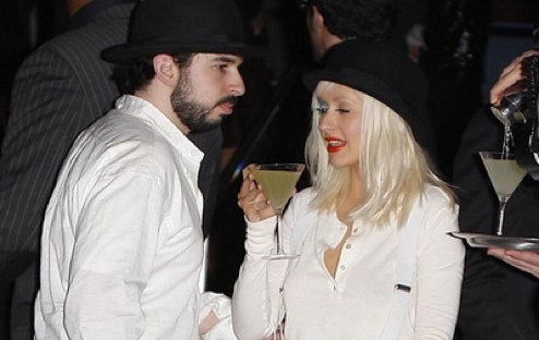 Christina Aguilera Celebrates 28th With Fun Tribute to Ultra-Violent Gang Rapists