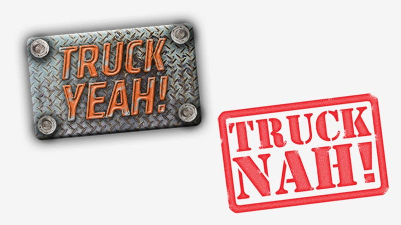 Why The Truck Yeah! Rating System Means Better Truck Reviews