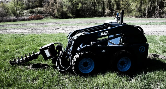13 Fascinating Farming Robots That Will Feed Our Future