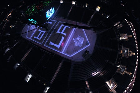 L.A. Kings PR Staff Plans To Withhold Stats From The Devils, Accidentally Tells Every Reporter About It