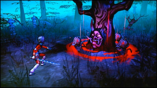 American McGee Defends His Kickstarter Game, Says It's '100% Finished'