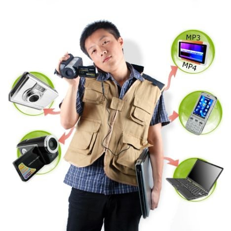 What Gadgets Are You Carrying Right Now?