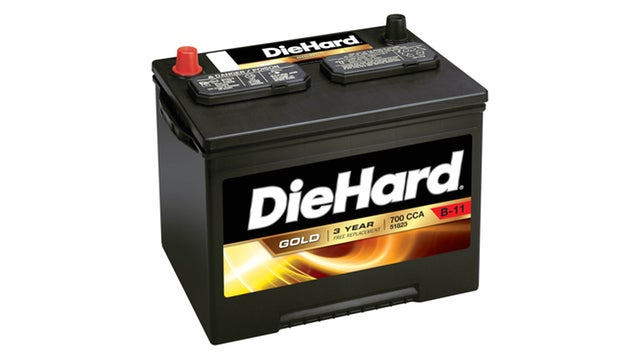 Deals: Right Angle Drill, AutoZone Sitewide Sale, DieHard Batteries