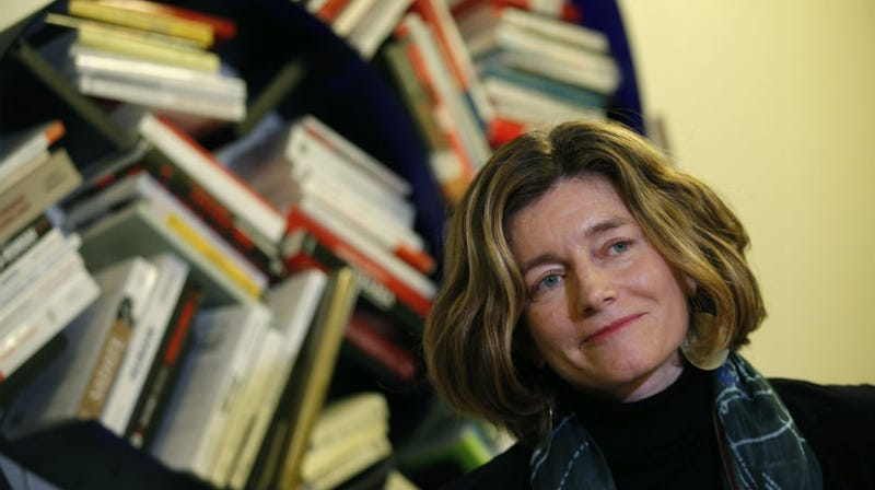 Le Monde Editor Resigns, Says She Was 'Undermined'