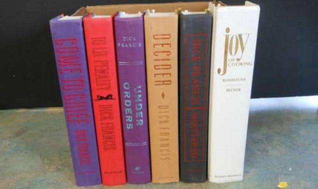 Store Valuables In A Diy Secret Bookcase Box