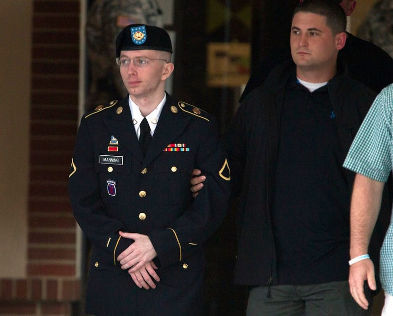 Star Witness in Bradley Manning Trial Explains Why Wikileaks Mattered