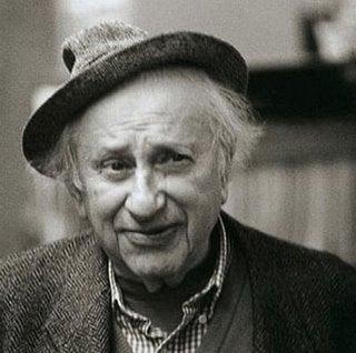 Studs Terkel, 1912-2008