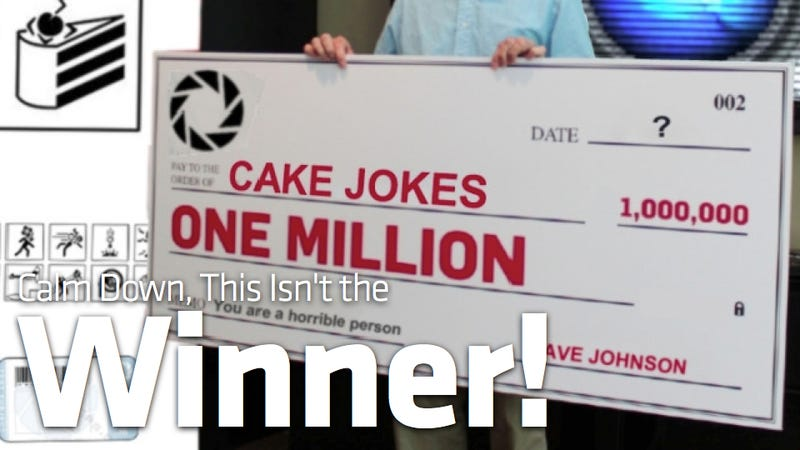 Million-Dollar Winners Winners