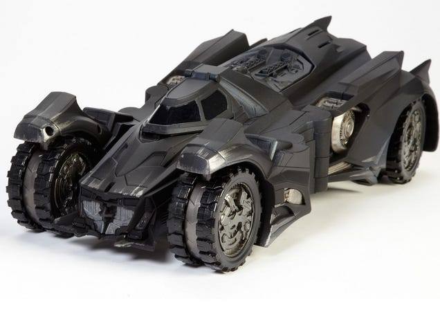 batmobile arkham knight toy 2017 - ototrends.net