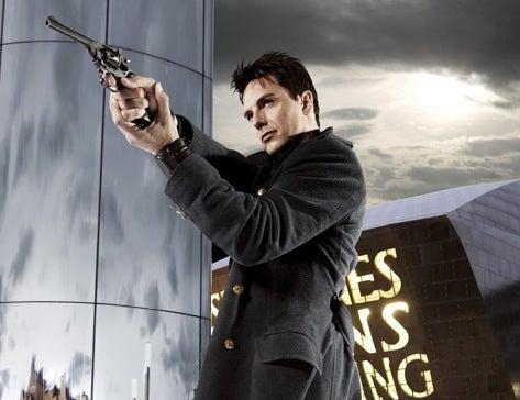 Season 2 of Torchwood: Better, More Danger?