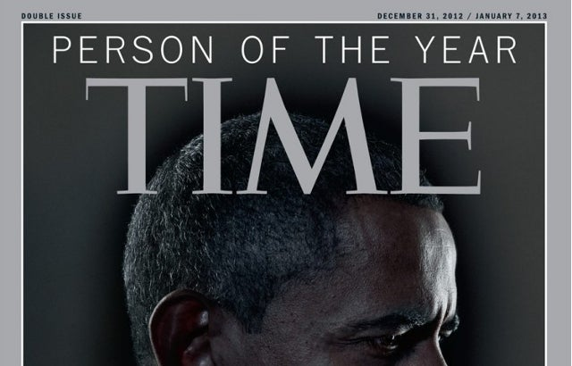 Time Magazine Snubs People's Choice Kim Jong-un, Names President Obama 'Person of the Year' Once Again