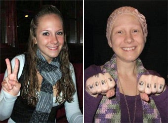 The Elaborate, Lucrative Cancer Lie of Ashley Kirilow
