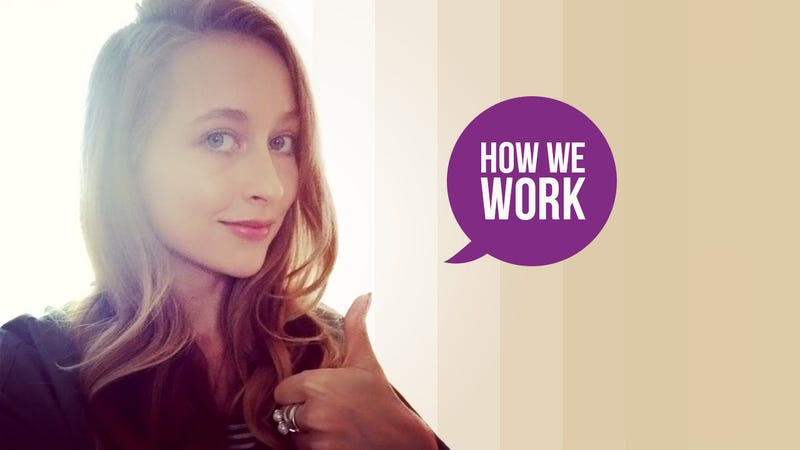 How We Work, 2014: Tessa Miller's Gear and Productivity Tricks