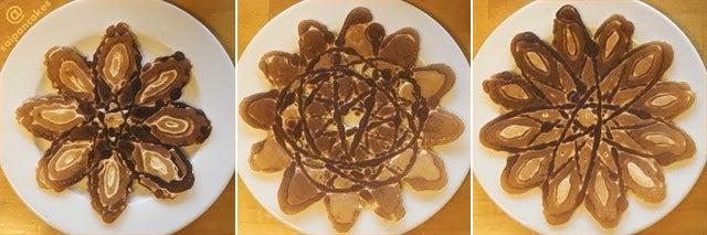 A Spirograph Pancake Machine Makes Breakfast Beautiful