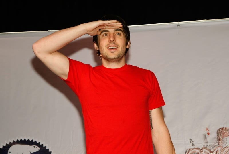 Kevin Rose Can't Help Himself From Relaunching Failed Startup Idea