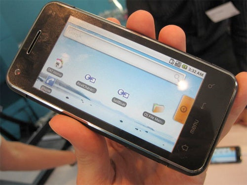 Intel's Atom Z6 Moorestown Mobile Chips Will Run Android and MeeGo