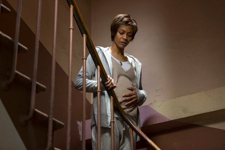 The Devil Wears a BCBG Blouse in Rosemary's Baby