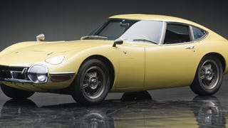 Ten Cars Every Car Enthusiast Should Know