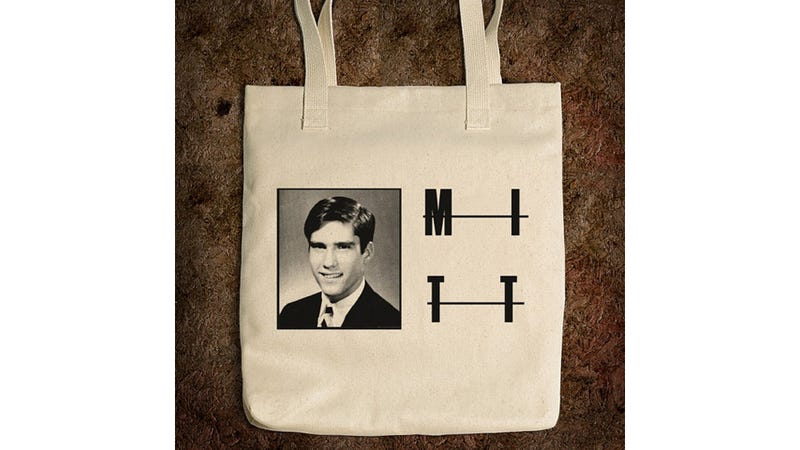 Etsy Is Your One-Stop Shop For Weird Mitt Romney Merch