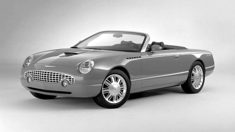5 Retrofuturistic Designs That Helped J Mays Reshape the Automobile