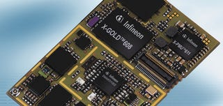 Intel Upgrades Its Cell Phone—Buys Infineon's Wireless Solutions Business for $1.4bn