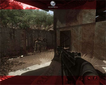 Far Cry 2 Patch Enables Hot, Sweaty Widescreen Action