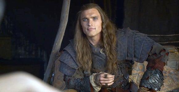 Daammnn, Daario.