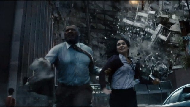 Superman's Pal Jimmy Olsen could look a LOT different in Man of Steel
