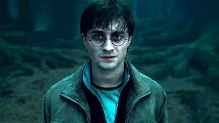 The awesome <em>Harry Potter</em> ending J.K. Rowling didn't even know she had