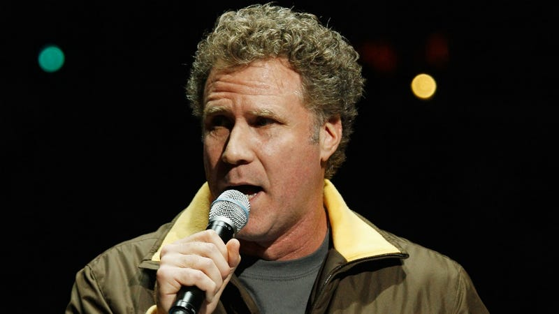 Open Thread: Prodigal Son Will Ferrell Returns