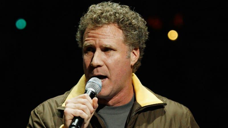 Open Thread: Prodigal Son Will Ferrell Returns