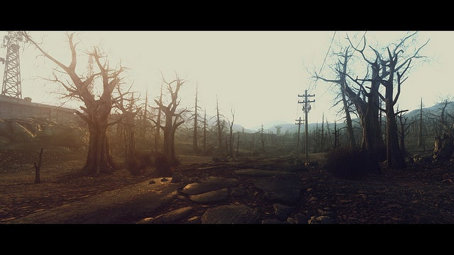 Fallout 3 is Suddenly One of The Best-Looking Games on Earth