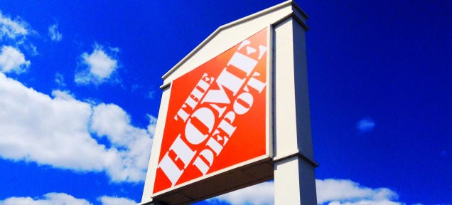 Report: Home Depot Ignored Warnings About Credit Card Hacking Since 2008