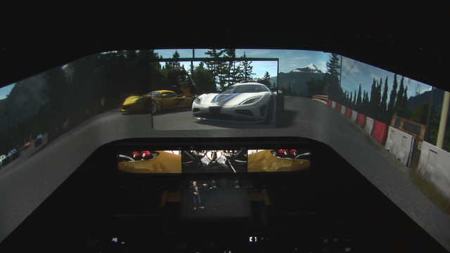 Driveclub Is Your First PS4 Racing Game [Now With Video]