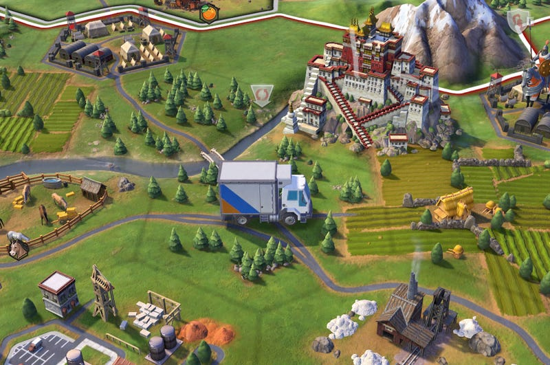 Civilization VI: The Kotaku Review