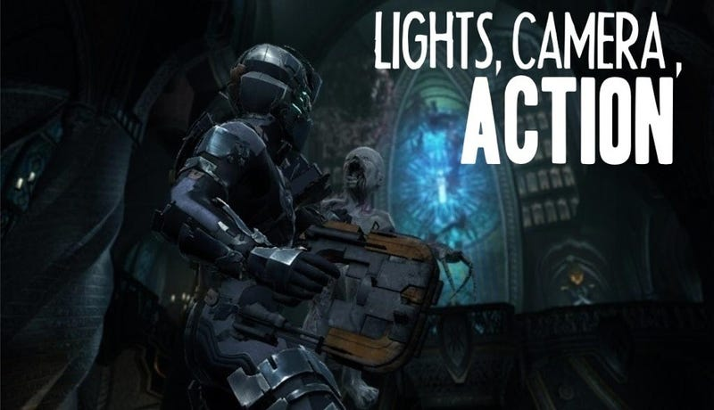 Don't Let The Movies Kill Dead Space
