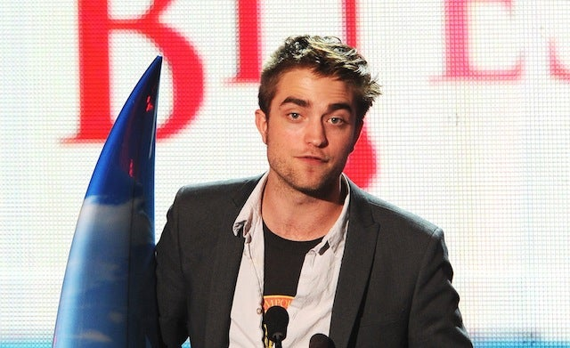 What Should Robert Pattinson's Album Be Called?