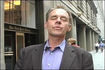 Who Are David Carr's Anonymous Hollywood Friends?