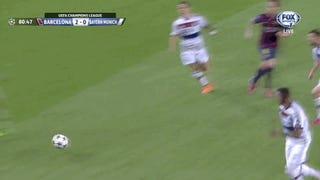 Lionel Messi Murders Bayern Munich