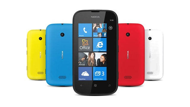 Nokia's Latest Lumia Is Certainly Cheap, But Not Too Cheerful
