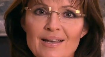 Listen To Every Breath Sarah Palin Takes