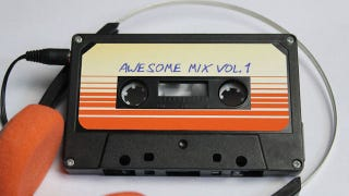 Make an MP3 Player Out of an Old Cassette